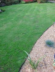 IT's EASY - YOUR GARDEN PATH will look great! Save time and hours