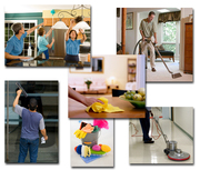 House and Office Cleaning Services in London