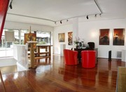 Gallery space in Mayfair & Paris available for hire.