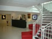 Gallery for hire in Mayfair. Prestigious white space.