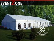 Professional Marquee 10x15m