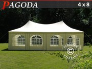 Marquee 4x8 m