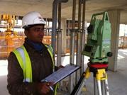 VB Civil Engineers Ltd.