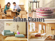 Professional Cleaning in Fulham