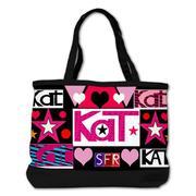 Shoulder Bag Kat  aka Katherine  designed by Sir Fletcher Redoun