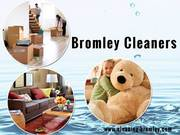 Experienced carpet cleaners in Bromley