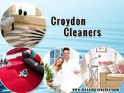 Professional cleaners in Croydon