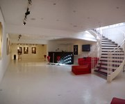 Prestigious London gallery for rental