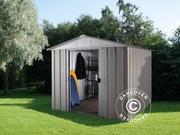 Garden shed 2, 02x2, 37x1, 89 m
