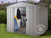 Garden shed 2, 42x2, 98x1, 93 m