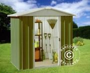 Garden shed 2, 02x2, 17x1, 89 m