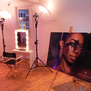Exhibition Space,  Venue Hire & Event Venue for Hire in Soho,  LONDON