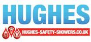 Hughes Safety Showers a Leading Manufacturer of Safety Showers