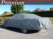 Car Cover,  Grey,  Car length 435-508cm