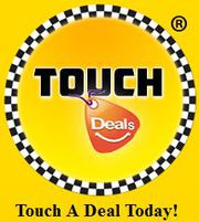 Daily Deals,  Touch Deals