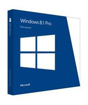 Windows 8.1 Pro 32bit OEM - FQC-06987
