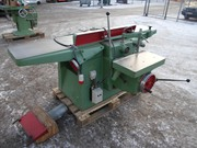 20-18-506 Combined moulder – thicknessing-mortising machine LINVICIBIL