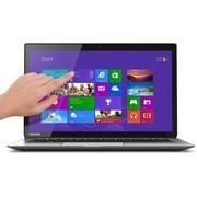 Toshiba KIRAbook i5-3337U-8GB-256GB SSD-Win8-13.3