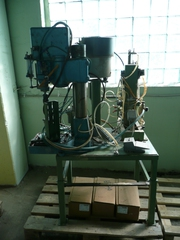 21-90-8028/2 Drilling machine