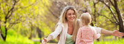 Get a Professional Nanny for Your Little Ones in London & Surrey