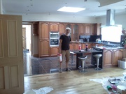 painting-decorating , in and out, fixing laminate floor,  tiling