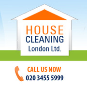 Expert Spring Cleaning Service in London