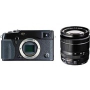 Fujifilm X-Pro1 Digital Camera Kit With 18-55mm Lens