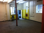 commercial /office space (up to 10 desks) for rent - shoreditch/old st