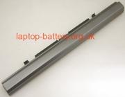 TOSHIBA PA5076R-1BRS,  Satellite U940-10, PA5077U-1BRS laptop battery