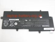 TOSHIBA Portege Z830 Series,  Portege Z930 Laptop Battery