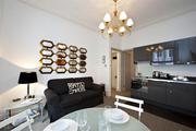 Glamorous and lovely flat in Kensington