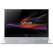 Sony VAIO SVP13215PXS-Core i7 Multi-Touch Ultrabook-Silver