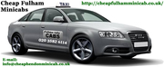 Telephonist Required advertised on behalf of  cheapfulhamminicab.co.uk