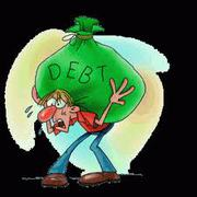 Get out of Debt Problems with sfsfinance