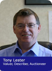 Conventry Sale by Tony Lester Auctions Ltd on 22nd June 2014