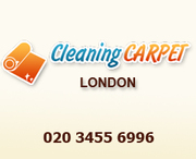 Reliable carpet cleaners in Putney