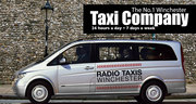 Winchester Taxis,  Winchester Taxi Company