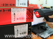 Barcode Labels Designing Software Corporate Edition