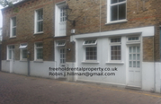 FREEHOLD INVESTMENT RENTAL PROPERTY FOR SALE LONDON W14