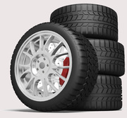 Cheap Car Tyres UK
