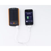 Solar Battery and Laptop Charger - Mobile Solar Chargers