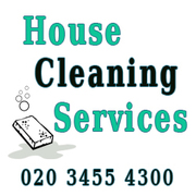 Reliable home cleaners in London and Greater London
