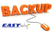 Data Backup & Recovery,  Protect your Data with Easytechy