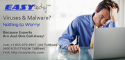 Easytechy - Computer Virus Removal Service Provider
