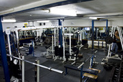 C.P.Papas Property Centre are pleased to offer A new Gym Located In No