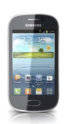 Samsung Fame Blue (Silver-66769)