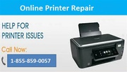 Online Printer Repair Service- Guide to Fix Common Printer Issues