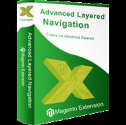 XT Advanced Layered Navigation