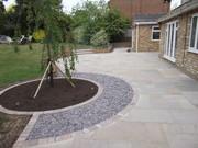 Landscape Gardeners and Garden Design Suffolk