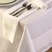Hotel and Restaurant Linen Hire in london.